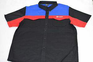 CUBE Work Shirt Gr. XL kurzarm teamline
