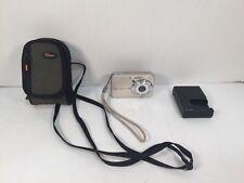 Sony Cyber-shot DSC-N2 10.1MP Digital Camera