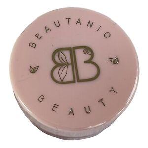 Beautaniq Beauty Butter Lip & Cheek Balm Mauve Lychee 0.14 oz NEW SEALED