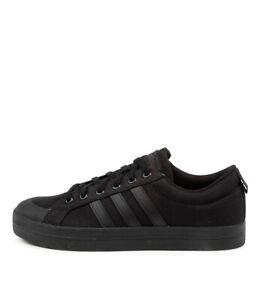 New Adidas Bravada M Black Grey Mens Shoes Casual Sneakers Casual