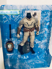 DC Multiverse Last Knight on Earth BATMAN 7? figure McFarlane Preowned loose