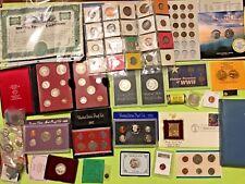 Sterling Sliver Coins- Mix. LOT