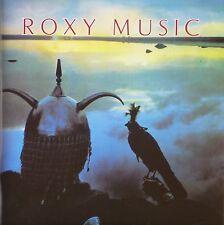 CD - Roxy Music - Avalon - A136