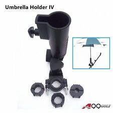 A99 Golf Universal Umbrella Holder IV Adjustable Angle for Golf cart or Fishing