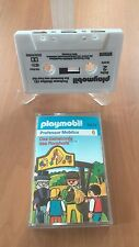 MC PAYMOBIL 6  PROFESSOR MOBILUX DAS GEHEIMNIS DES PONYHOFS 1990