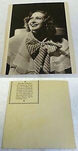 1934 photo ~ JOAN CRAWFORD ~ Sacred and Profane Love aka Chained