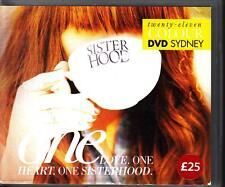 I Am Sisterhood Colour Bobbie Houston 2010 9 DVDs 2 CDs Hillsong Team UK