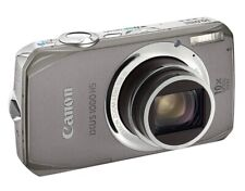 CANON IXUS 1000 HS Compact Digital Camera 10X Zoom 10MP HD Video *BRAND NEW*