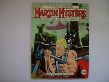 MARTIN MYSTERE BONELLI  70 b  ( cc18-4)
