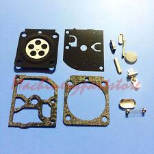 ZAMA RB-100 Carburetor Diaphragm Repair Kit Fit STIHL HS45 FS55 FS38 BG45 MM55