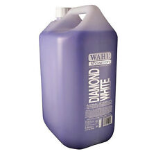 Wahl Diamond White Shampoo - 5L