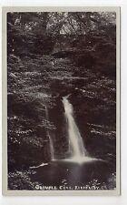 CROUPIE CRAG, KIRKCALDY: Fife postcard (C9720)