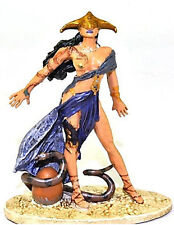 DeAgostini Mythological Lead Figure - Sibyl (Virginal Prognosticator) - CH43