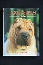 Juliette Cunliffe - The Chinese Shar Pei Today HC/DJ selecting care breeding +