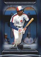 2011 Topps Baseball Insert Singles (Pick Your Cards)