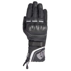 Oxford Montreal 4.0 Winter Waterproof Motorcycle Gloves