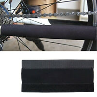 Neoprene Bike Chain Stay Frame Protector Cover Guard Bicycle MTB hybrid Road CX