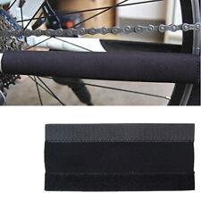 Neoprene Bike Chain Stay Frame Protector Cover Guard Bicycle MTB hybrid Road CX