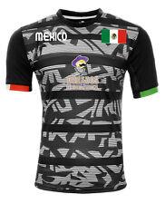 Jersey Mexico Dorados de Chihuahua 100% Polyester BlackGrey_Made in Mexico
