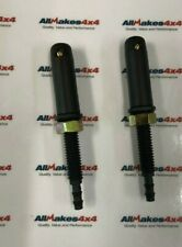 Allmakes Land Rover Series 2A & 3 Windscreen Washer Jets X2 PRC2437