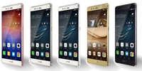 Huawei P9 32GB Unlocked Sim Free Smartphone graded