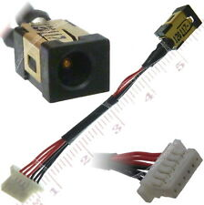 Samsung 9 series 900X DC IN CABLE Power Jack Socket Connector harness Port Pin