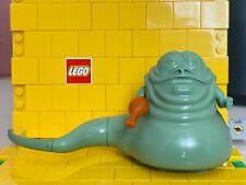 Lego Star Wars Jabba the Hutt