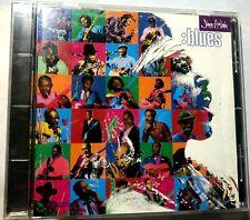 Blues by Jimi Hendrix (CD 1994, MCA)