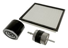 Air Filter Fleet Maintenance Kit-Master Filter Kit fits 93-96 Grand Cherokee