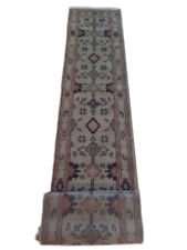 60 x 240 inch Greenish Gray Runner 20 ft Rug Traditional Best Price Clearance