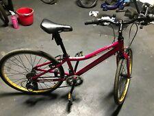 "Diamondback Bicycles Clarity 24 Girl's Youth Fitness Hybrid 24"" Wheel"
