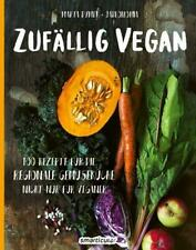 Zufällig vegan Marta Dymek