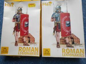 HaT 1/72 No 8082 x 2 - Roman Legionaries New