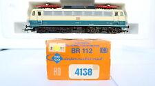Roco HO/DC 4138 E - Lok BR 110 340-7 DB (CQ/185-45R2/9)