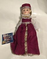 """Effanbee Doll - Rapunzel Storybook Collection 11"""""""