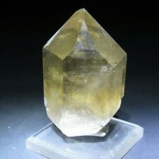 Smoky Citrine Quartz Crystal Specimen from Hallelujah Junction