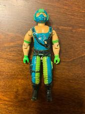 gi joe copperhead 1984 cobra water moccasin driver