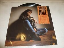 "RICHARD MARX - Endless Summer Nights - 1987 UK 3-track 12"" vinyl single"
