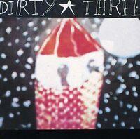 DIRTY THREE Dirty Three Self-Titled S/T CD BRAND NEW