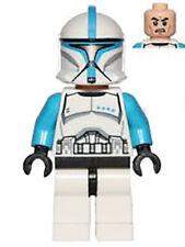 NEW LEGO CLONE TROOPER LIEUTENANT FROM SET 75021 STAR WARS EPISODE 2 (SW0502)