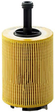 MANN-FILTER HU 719/7 X Oil Filter, Evotop, for Cars and Utility Vehicles