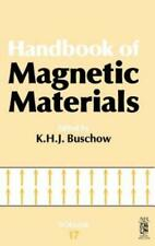 Handbook Of Magnetic Materials, Volume 17
