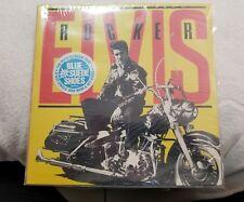 1984 RCA Elvis Presley Rocker LP (New/Sealed)