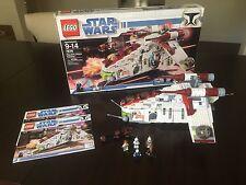 LEGO Star Wars Republic Attack Gunship #7676