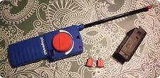 Playmobil ferrocarril: 1 pares de cuarzo-color rojo batería recuadro-mando a distancia -