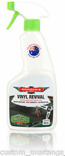 Bowden's Own Vinyl Revival Roof Tonneau Boat Mothers Meguiars Turtle Wax FPV HSV