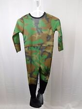 Rubie's Army Cadet Boy's Military Soldier Halloween Costume Child Small #5470