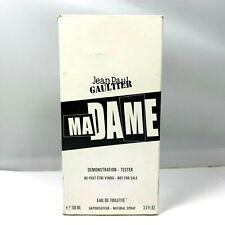 Jean Paul Gaultier Madame Eau De Toilette Women Spray 100ml/3.3oz NEW IN TST BOX