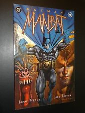 BATMAN: MANBAT n°2 - 1995 - EDITION U.S.