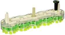 New Genuine Hoover Steam Vac 5 Brush Block with Hex Shaped Drive Pin 440006854